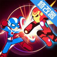 火柴人超级英雄破解版 v0.2.1