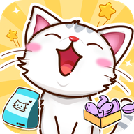 猫咪小舍破解版 v1.0.2