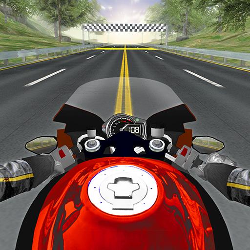 摩托车竞速冠军破解版 v1.1.2