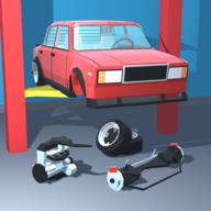 汽车修理模拟器破解版 v1.7.6