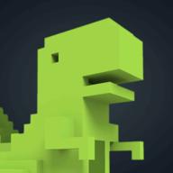 3D恐龙跑酷破解版 v0.4.1